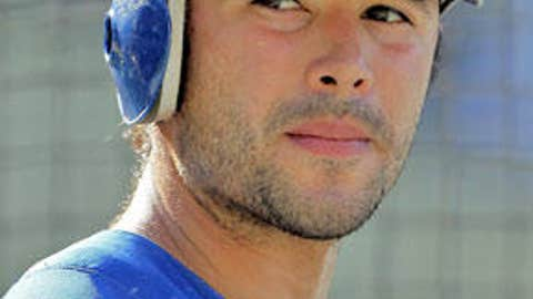 Andre Ethier — Dodgers, outfielder
