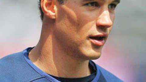 Grady Sizemore — Indians, outfielder