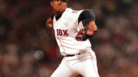 July 13, 1999, at Fenway Park in Boston
