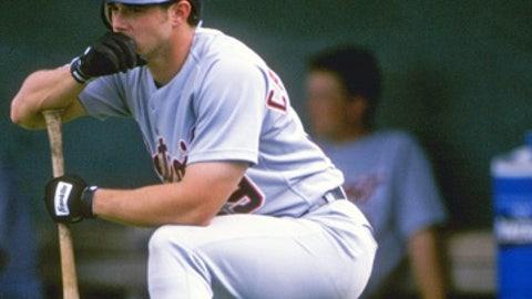 1996 Tigers