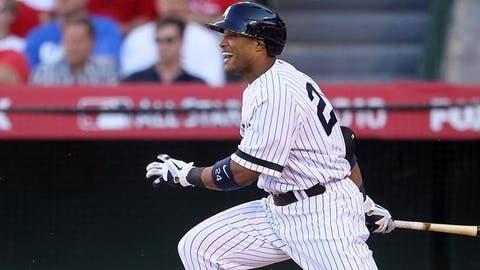 New York Yankees: Robinson Cano