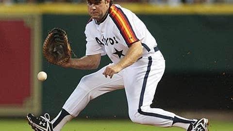 Lance Berkman, Astros