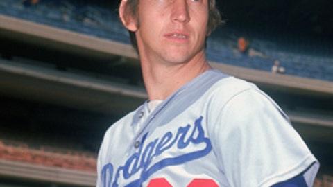 Don Sutton, 1966 Dodgers