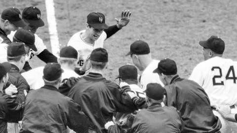 Bobby Thomson — 1951 NLCS, Game 3