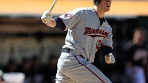 Will Justin Morneau be able to contribute?
