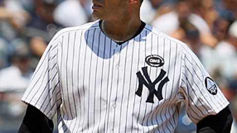 Can the Yankees get healthy?