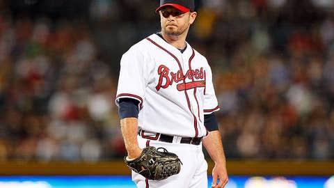 Billy Wagner, RP, Atlanta Braves