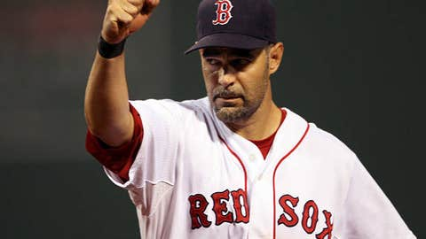 Mike Lowell, 3B, Boston Red Sox