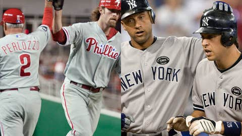 Phillies-Yankees