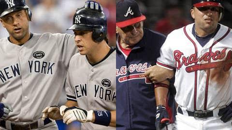 Yankees-Braves