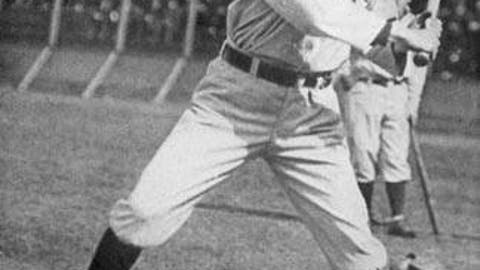Ty Cobb, Army