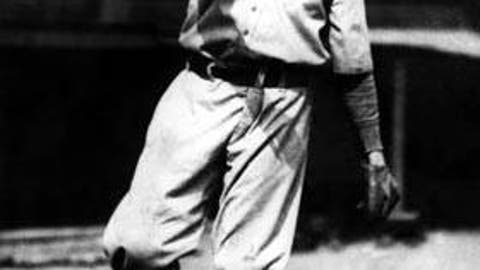 Grover Cleveland Alexander, Army