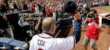 Atlanta Braves skipper Bobby Cox retiring