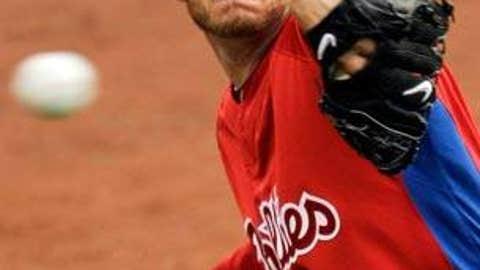 2011 Philadelphia Phillies