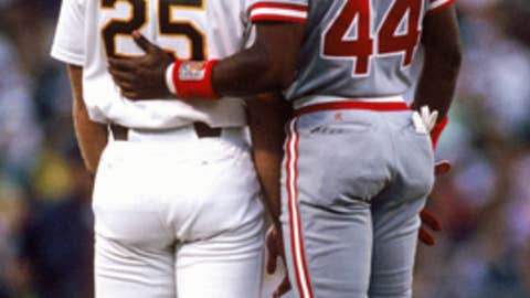 1990: Reds over A's, 4-0