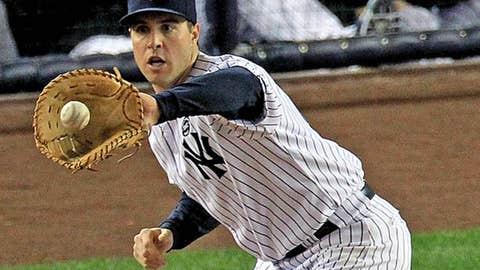 Mark Teixeira: Yankees, 8 years, $180 million