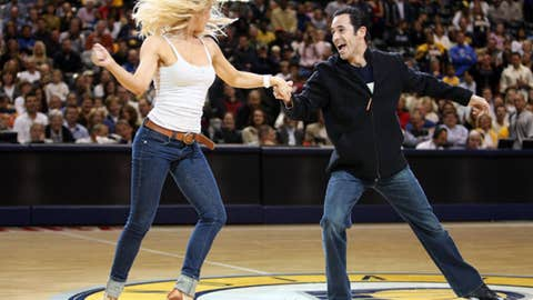 "Helio Castroneves, ""Dancing With the Stars"""