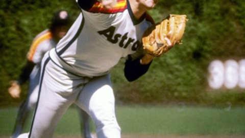 1981 Houston Astros