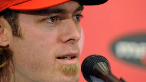 Jayson Werth — Nationals, outfielder