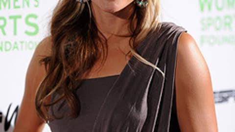 "Jennie Finch, ""Celebrity Apprentice"""
