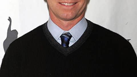 "Scott Hamilton, ""Celebrity Apprentice"""