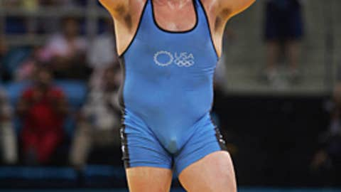 "Rulon Gardner, ""The Biggest Loser"""