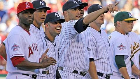 Yankee pride