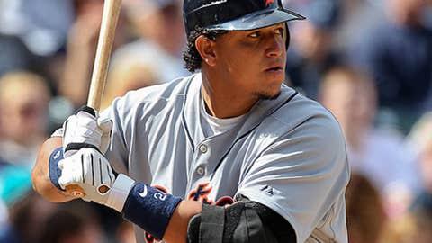 Miguel Cabrera: Tigers, 8 years, $152.3 million