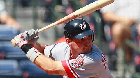 Washington Nationals: Ryan Zimmerman