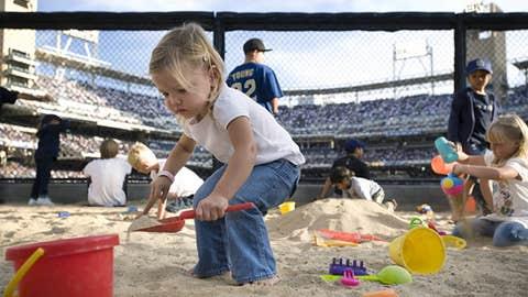 San Diego Padres — PETCO Park