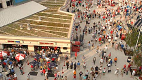 Washington Nationals — Nationals Park