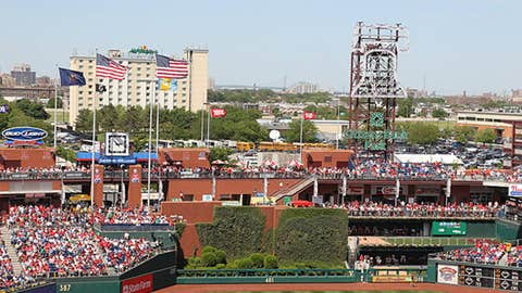 Philadelphia Phillies — Citizens Bank Park