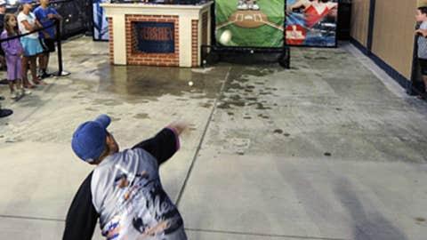 New York Mets — Citi Field