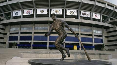 Pittsburgh Pirates — PNC Park