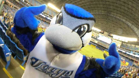 ACE, Toronto Blue Jays