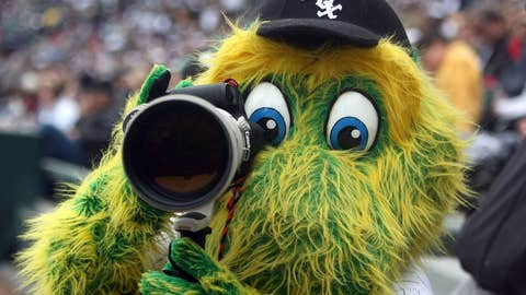 Southpaw, Chicago White Sox