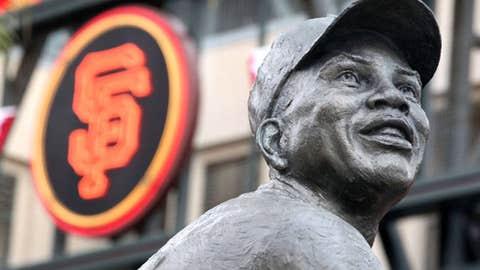 San Francisco Giants — AT&T Park