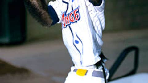 Rally Monkey, Los Angeles Angels