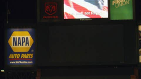 Atlanta Braves — Turner Field