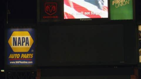 Atlanta Braves — Turner Field
