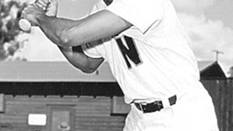 Carlos Paula, Washington Senators, AL
