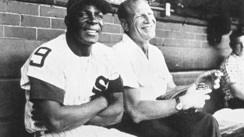 Minnie Minoso, Chicago White Sox, AL