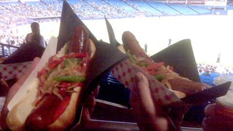 Toronto Blue Jays — Rogers Centre