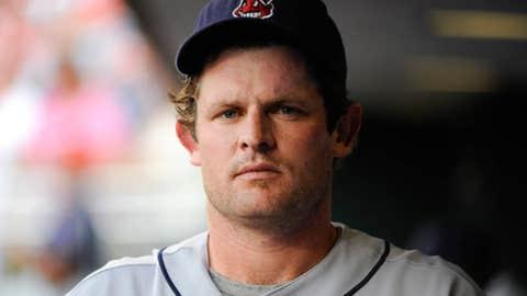 Austin Kearns, Cleveland Indians