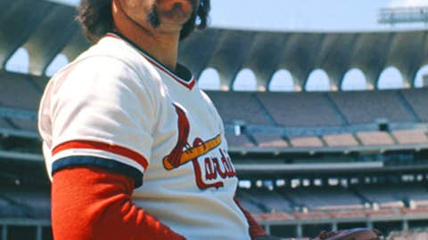 "Al Hrabosky — ""The Mad Hungarian"""