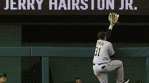Light up the scoreboard