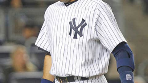 The Yankees and Derek Jeter