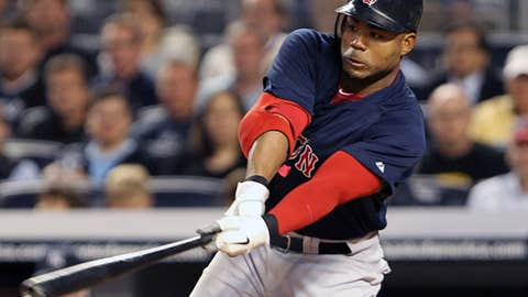 The Red Sox and Carl Crawford