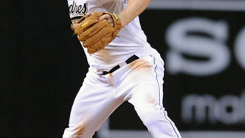 San Diego Padres: Chase Headley