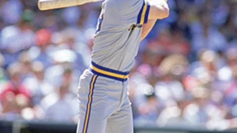 8. Robin Yount